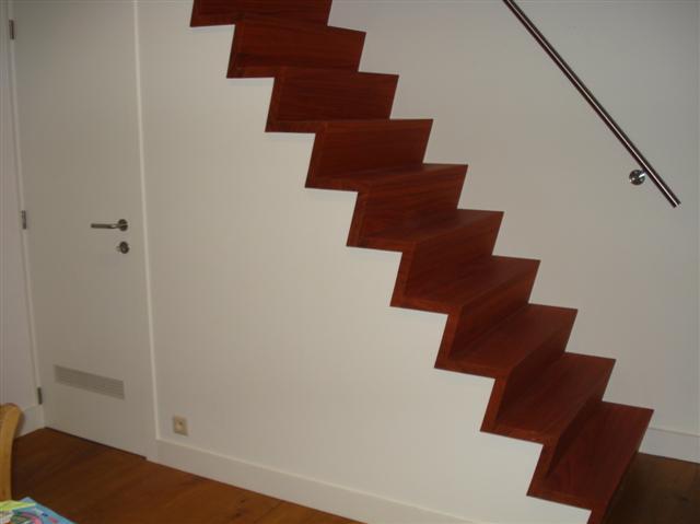 Prijs Zwevende Trap : Cp trappen moderne trappen
